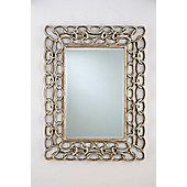 Schuller Modern Lin Links Mirror