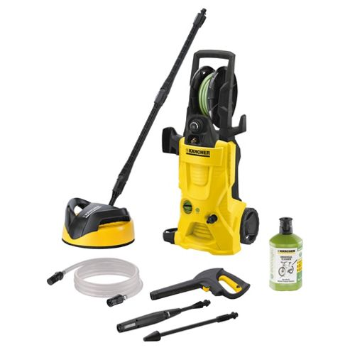Karcher K4 Premium Ecologic Home Pressure Washer