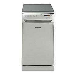 HotpointUltima SIUF 32120 X Freestanding Dishwasher