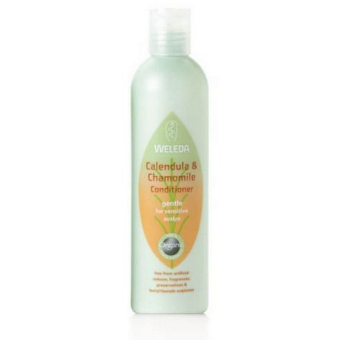 Calendula & Chamomile Conditioner ( 250Ml)