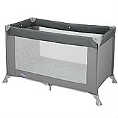 Chicco Goodnight Travel Cot (Graphite)