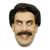 Celebrity Masks - Borat