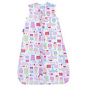 Grobag 18-36 Months, 0.5 Tog,  Sweet Dreams Baby Sleep Bag