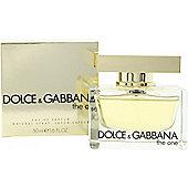 Dolce & Gabbana The One Eau de Parfum (EDP) 50ml Spray For Women