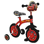 Disney Cars 2-in-1 Training Bike