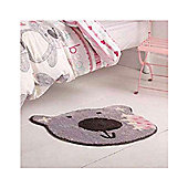 Catherine Lansfield My Little Bears Rug