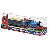 Thomas and Friends Trackmaster Talking Thomas
