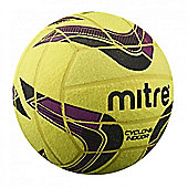 Mitre Cyclone Indoor Football Soccer Ball - 4