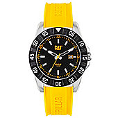 CAT DP Sport Mens Date Display Watch - PM.141.22.134