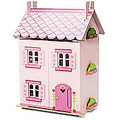 My First Dreamhouse Dolls House with Furniture