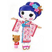 Lalaloopsy Doll- Yuki Kimono