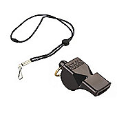 Fox 40 Official Pealess Referee Whistle & Lanyard