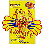 PlayWrite Cat's Cradle