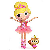Lalaloopsy Doll Allegra Leaps 'N' Bounds