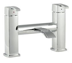 Hudson Reed Arcade Bath Filler