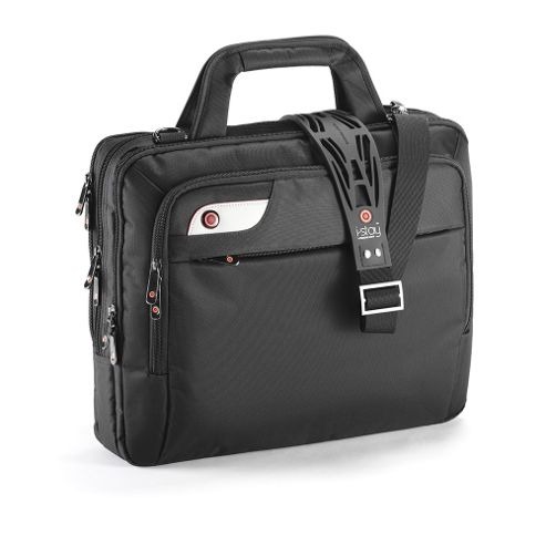 i-stay 15.6-16 inch laptop organiser case. Cool laptop bag suitable for men and women