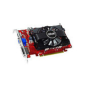 ASUSTEK - VIDEO CARDS - RADEON EAH6670/DI/2GD3 - 1GB DDR3 PCI-E VGA DVI HDMI IN