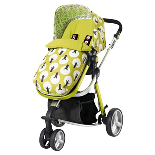Cosatto Giggle 3 in 1 Pushchair Treet