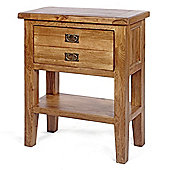 Wiseaction Florence Small Console Table