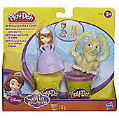 Play-Doh Princess Sofia & Clover