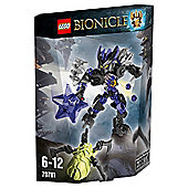 LEGO Bionicle Protector of Earth 70781