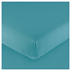 Kingsize Fitted Sheet - Teal