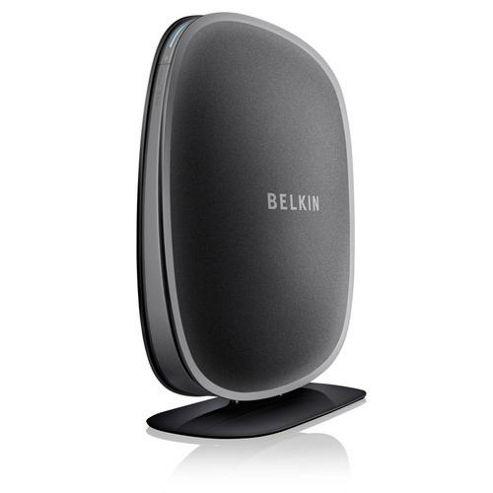 Belkin N450 Wireless Adsl Modem Router
