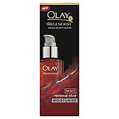 Olay Regenerist Elixir Night