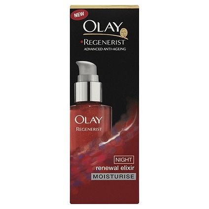 Save 1/3	 on selected Olay Skincare
