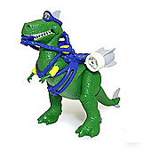 Toy Story Aqua Adventure - Rex with Scuba Gear