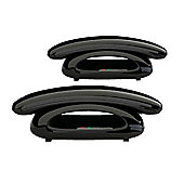 iDect Plus cordless telephone - Set of 2