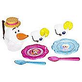 Disney Frozen Olaf Small Tea Set For Two