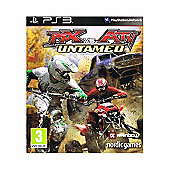 MX Vs ATV Untamed (PS3 )