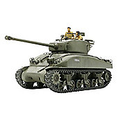 Israeli Tank - M1 Super Sherman - 1:35 Car - Tamiya