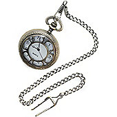Steampunk Pocket Watch (Deluxe)