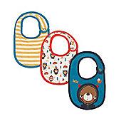 Bear Bibs - 3 Pack