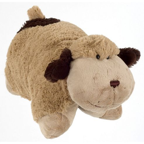 Pillow Pets Dog Soft Toy