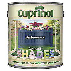 Cuprinol Garden Shades, 1L, Barleywood