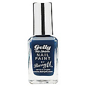 Barry M Gelly Hi Shine Nail Paint 2 - Blackberry