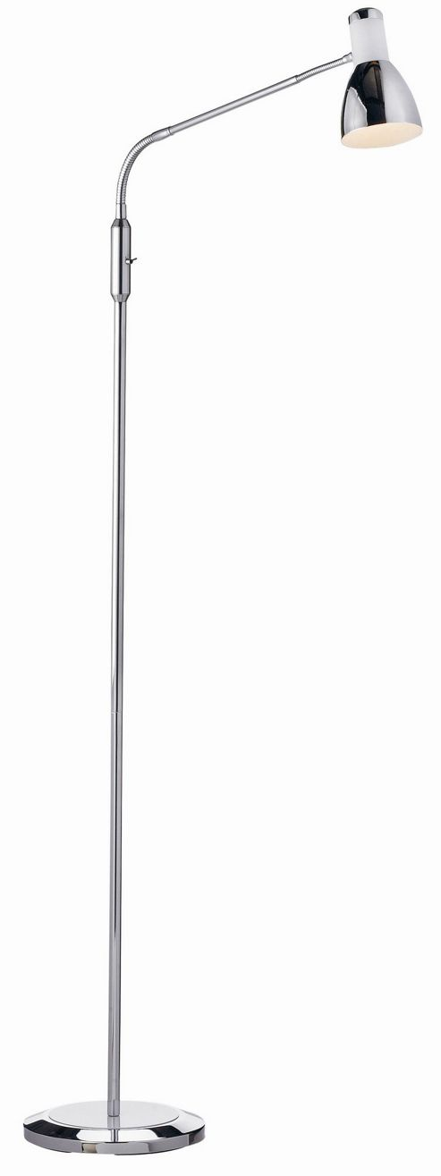 Mark Slojd Bornholm 1 Light Floor Lamp