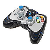Datel WildFire 2 Controller - Black - Wireless - Xbox-360