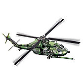 Forces Of Valor Us Mh-60G Pave Hawk 84004 1:48 Diecast Model