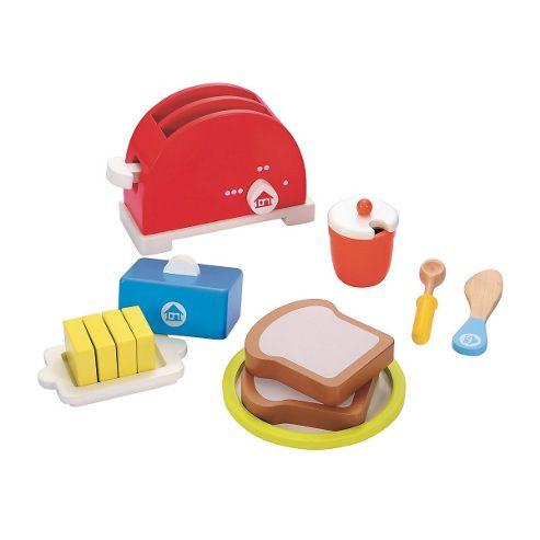 ELC Wooden Toaster