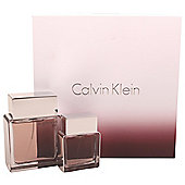 Calvin Klein Euphoria Men 100Ml Edt + 30Ml Edt