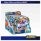 Robofish Bowl