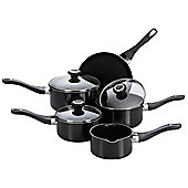 Prestige Cook 5 Piece Non Stick Aluminium Cookware Set