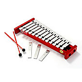 Percussion Plus PP001 Soprano Diatonic Glockenspiel