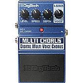 Digitech XMC Multi Chorus