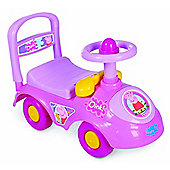 Peppa Pig Ride-On Car