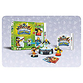 Skylanders Swap Force - Starter Pack - 3Ds